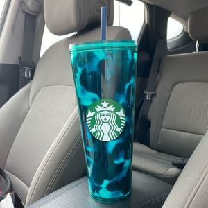 Starbucks 2020  Summer Tumbler